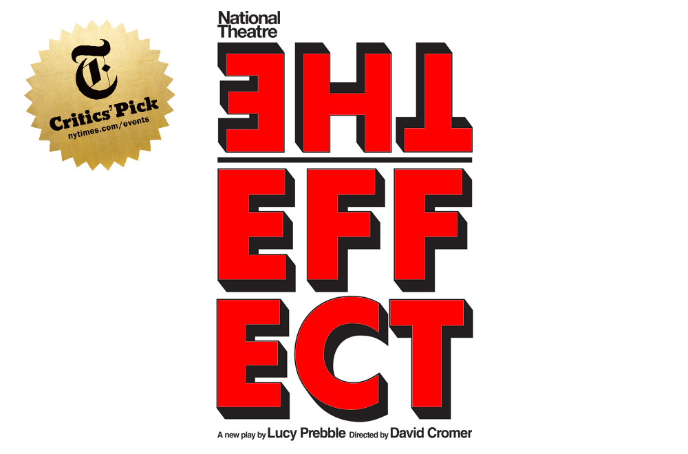 The Effect FINAL POSTER